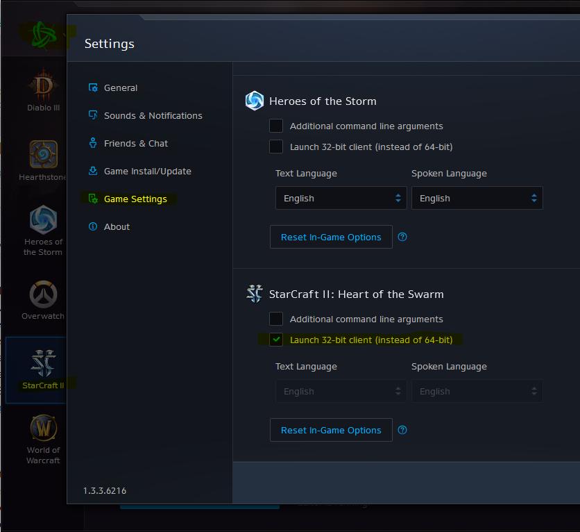 Starcraft 2 Patch 3.0.0 32 Bit Client